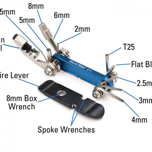 Park Tool-IB-3