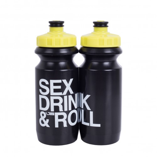 Green cycle-Sex Drink Roll