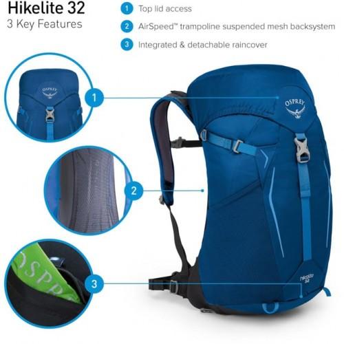 Osprey-Hikelite 32L