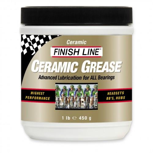 Finish Line-Ceramic Grease