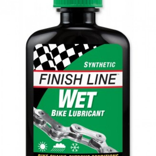 Finish Line-Wet Lube (Cross Country)
