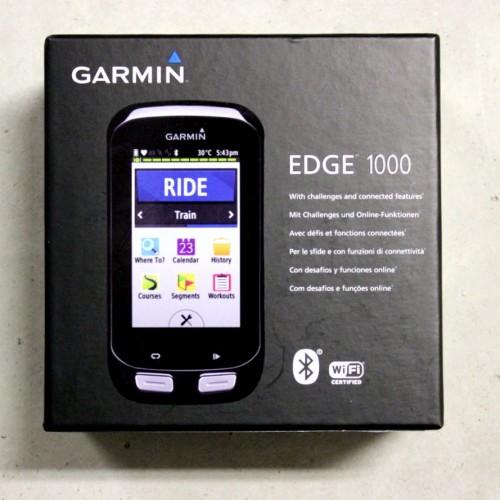 Garmin-Edge® 1000 Bundle