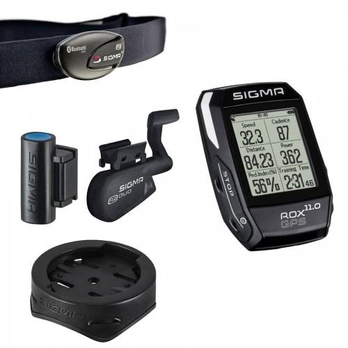 Sigma-ROX 11.0 GPS BLACK SET