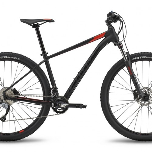 Cannondale-Trail 6 old