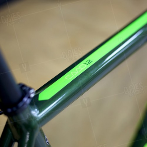 Cannondale-CAAD12 Tiagra