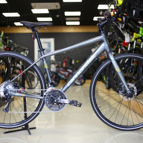 Cannondale-QUICK Disc 5