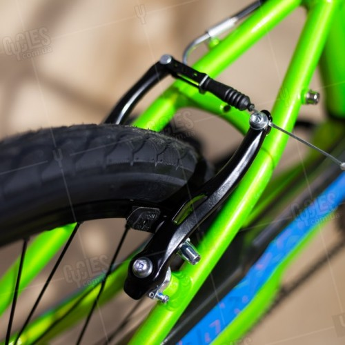 Cannondale-Trail 20 boys OS