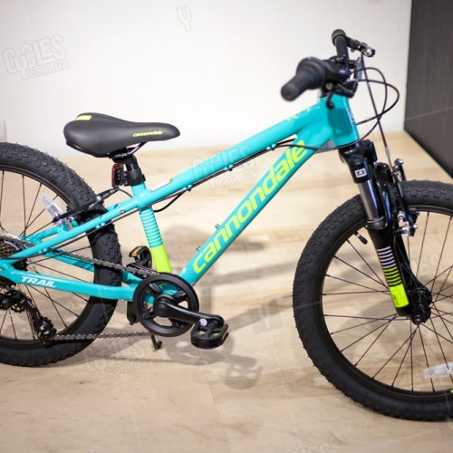 Cannondale-Trail 20 girls