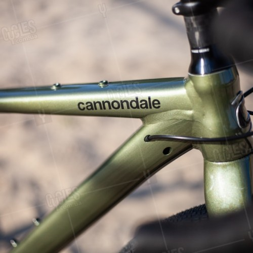 Cannondale-Topstone Sora