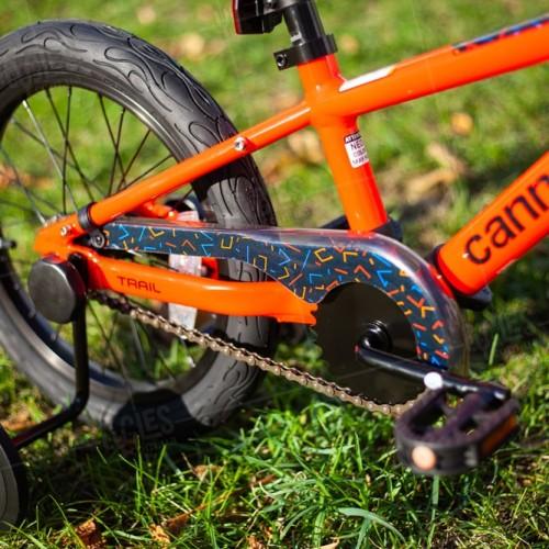 Cannondale-Trail 16 boys