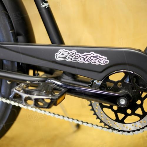 Electra-Straight 8 3i