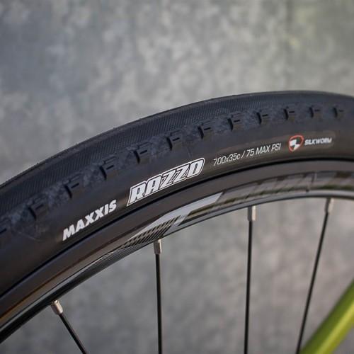 Merida-Silex 300