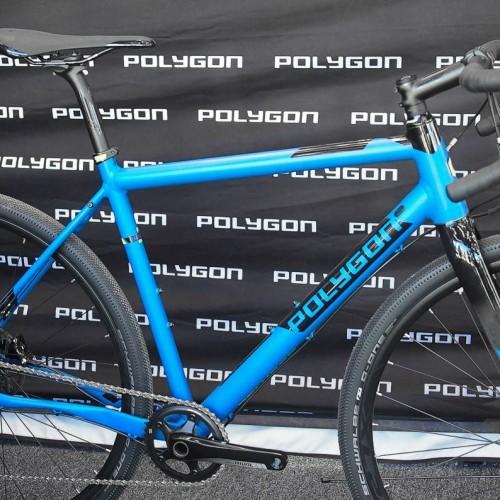 Polygon-BEND RV