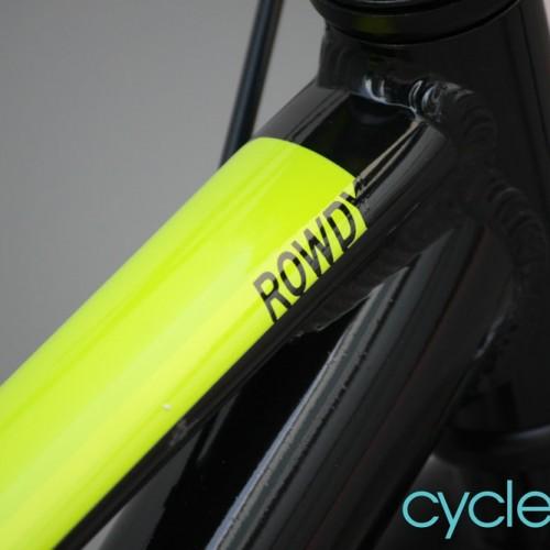 PRIDE-Rowdy 18