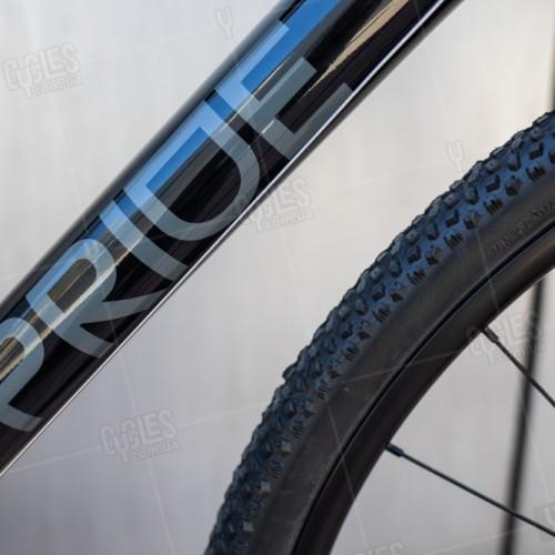 PRIDE-RoCX 8.3 2020