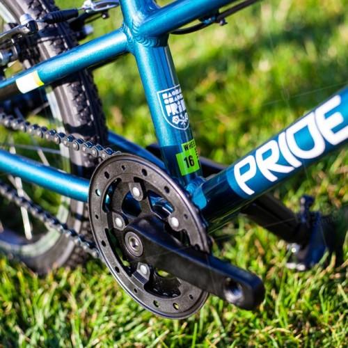 PRIDE-Glider 16