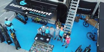 Обзор велосипедов Bergamont 2018