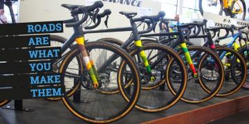 Bergamont Grandurance - велосипед на все случаи жизни