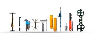 13 инструментов в арсенале настоящего велосипедиста