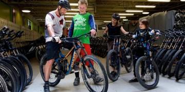 Покупка велосипеда - что нужно знать?