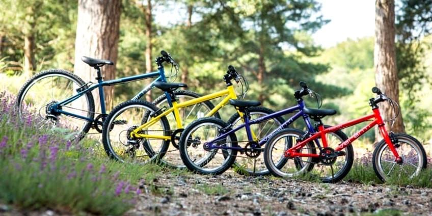 Подбор велосипеда по росту - как правильно?
