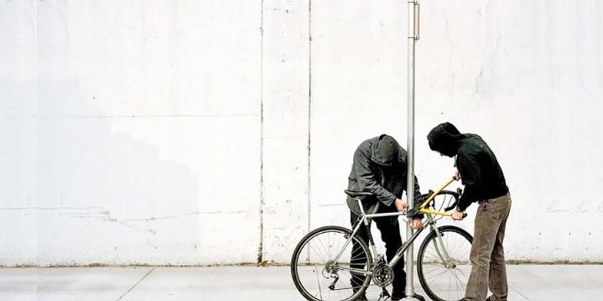 Украли велосипед? Читай что нужно делать дальше.