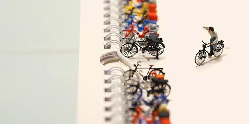 Велосипеды 2018 года