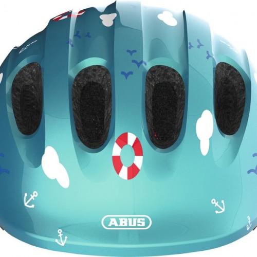 Abus-Smiley 2.0 Blue Croco