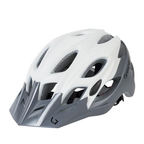 Green cycle-Enduro
