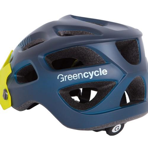 Green cycle-Slash
