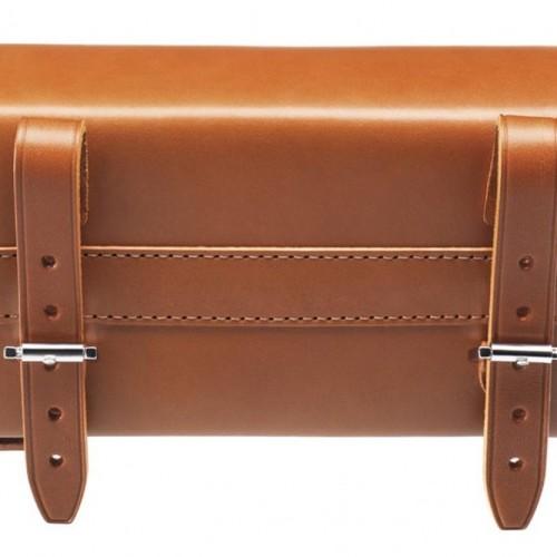 Brooks-D-образная сумка