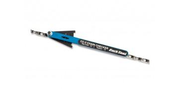 Измеритель растяжения цепи Park tool Chain checker