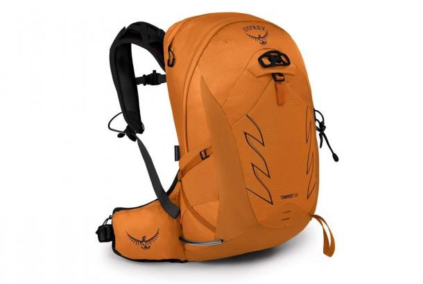 Вело рюкзак Osprey Tempest 20