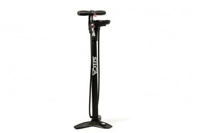 Напольный велонасос Silca Super Pista Digital
