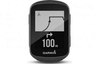 Велокомпьютер Garmin Edge 130 MTB Bundle