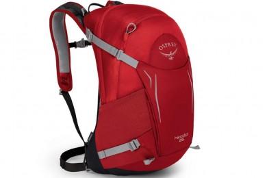 Вело рюкзак Osprey Hikelite 26L