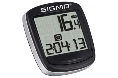 Велокомпьютер Sigma Base 500 Sigma Sport