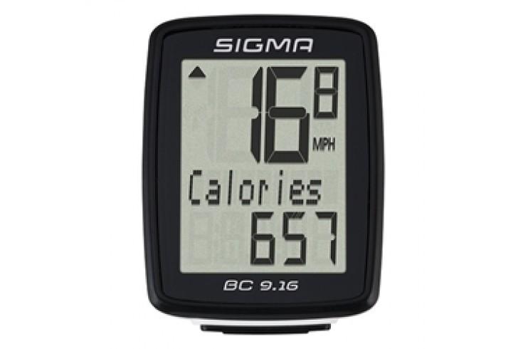 Sigma-BC 9.16
