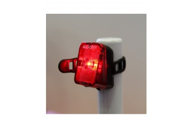 Комплект фонарей Sigma LIGHTSTER USB K-SET
