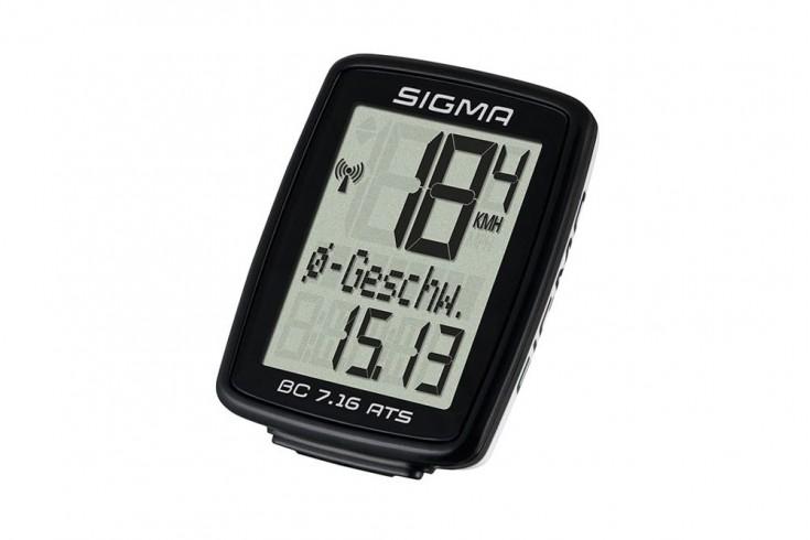 Sigma-BC 7.16 ATS