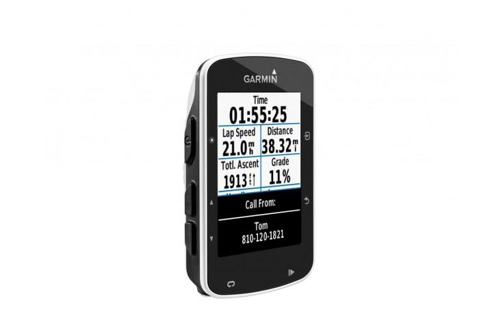 Garmin-Edge® 520 Bundle