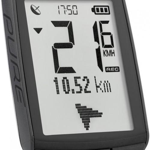 Sigma-PURE GPS