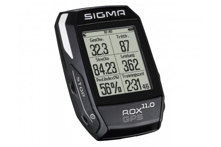 Sigma-ROX 11.0 GPS BLACK