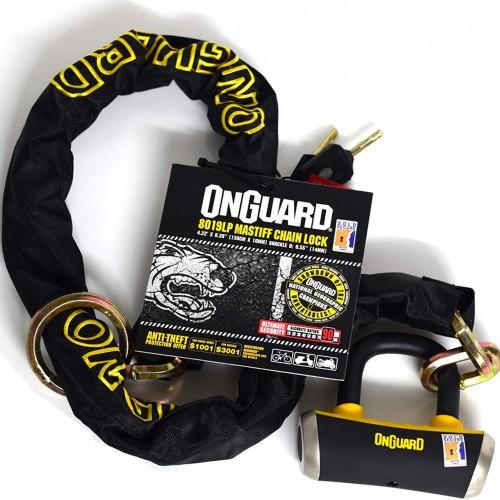 OnGuard-Mastiff Boxer