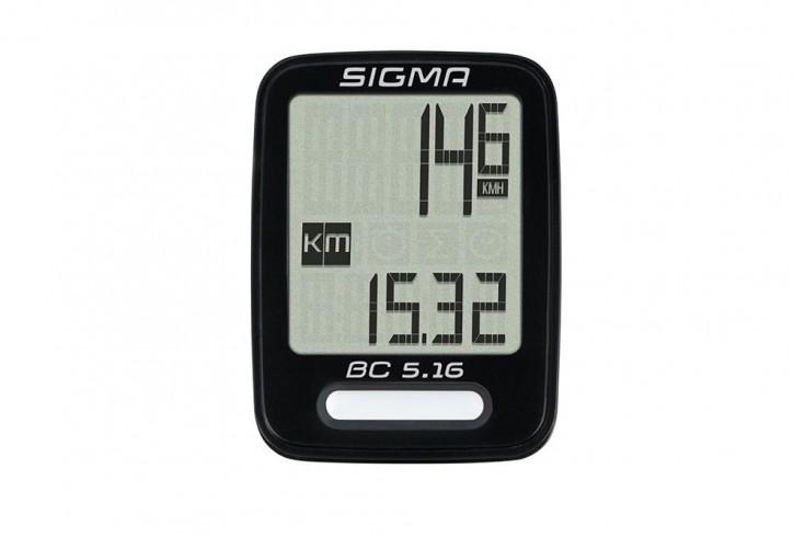 Sigma-BC 5.16