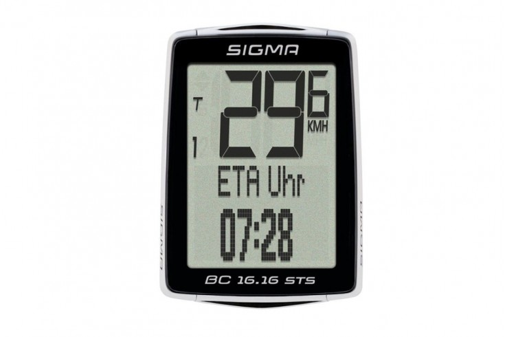 Sigma-BC 14.16 STS CAD