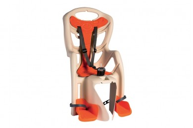 Детское велокресло Bellelli PEPE Standart Multifix