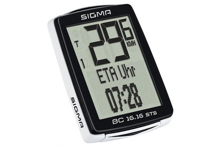 Sigma-BC 16.16 STS