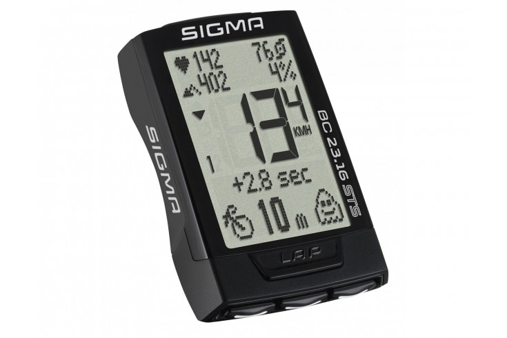 Sigma-BC 23.16 STS