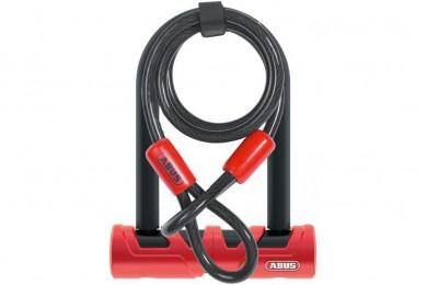 Abus-420/150 Ultimate 140мм + Cobra 10/120